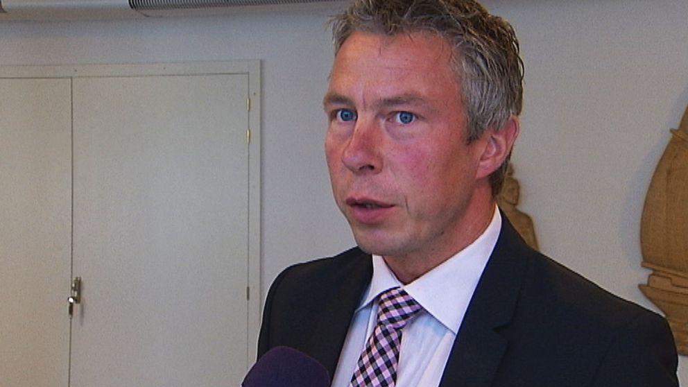 Jens Göransson, kammaråklagare