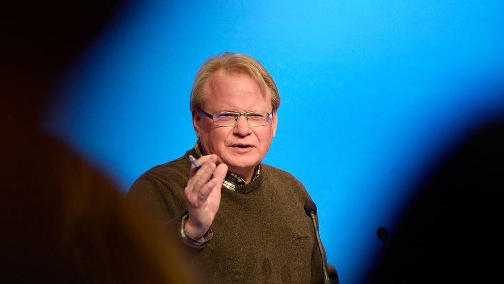Peter Hultkvist (S).