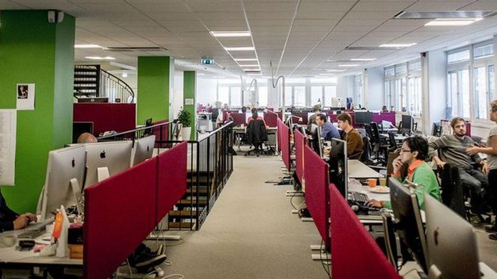 Arbetsgivarnas drömjul, med rekordfå lediga dagar, är över