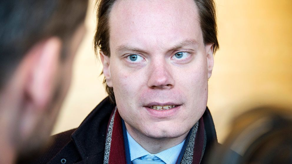 Martin Kinnunen frikänns för ekobrott