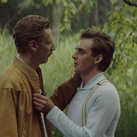 Bild från filmen Tom of Finland