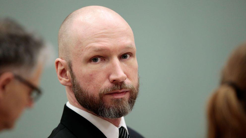 Breivik Photo: Så Lever Breivik I Fängelset