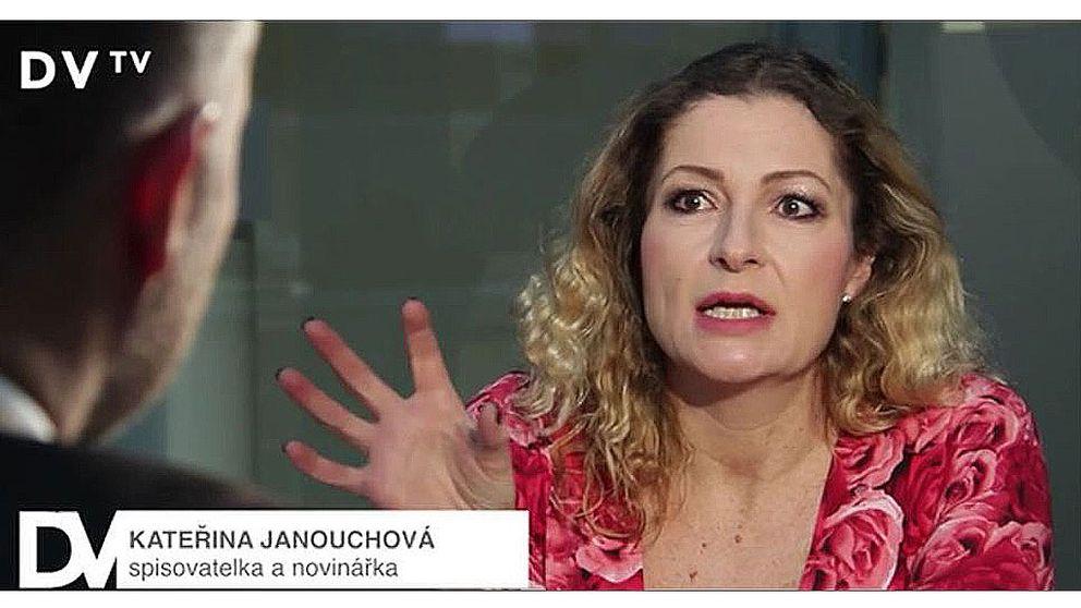 Kateřina Janouch
