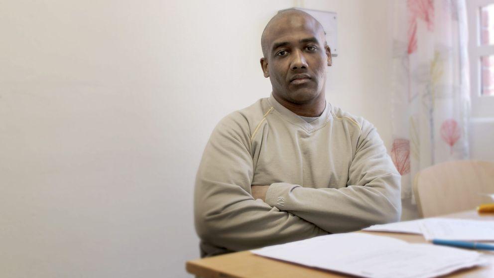 Kader Bencheref har suttit i förvar hos kriminalvården i åtta år efter avtjänat straff.
