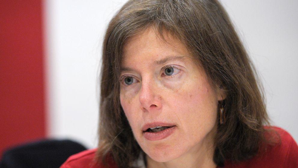 Susan Faludi är en av deltagarna under Littfest 2017.