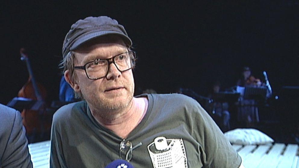 Alexander Öberg
