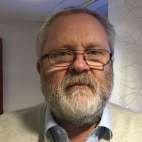 Sven Olov Axelsson (S), ordförande i kommunstyrelsen i Karlskoga.