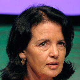 Advokatsamfundets ordförande Anne Ramberg.