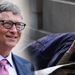 Världens miljardärer drar ifrån