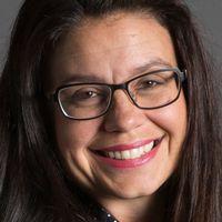 Helena Lindahl (C), riksdagsledamot Västerbottens län