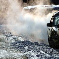Vintervädret tvingar Oslo att ta till drastiska åtgärder. Nu förbjuds trafik med dieselbilar i centrala staden