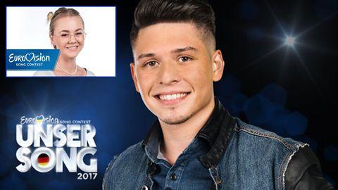 "Yosefin Buohler ersätter Wilhelm ""Sadi"" Richter i tyska uttagningen till Eurovision 2017 – Unser Song Für Eurovision."