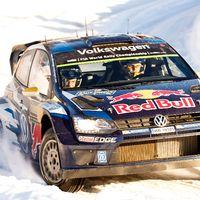 Svenska Rallyt är en stor motorhändelse i Sverige. Den 9 februari inleds årets tävling - som SVT sänder.