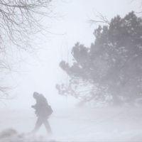 Nytt vindrekord för Sverige uppmätt
