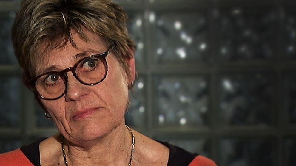 """""""Inget som visar att långa avstånd skulle ge fler bilfödslar eller fler komplikationer"""" - Nina Fållbäck-Svensson, chef för specialistvården inför nedläggningen av Sollefteå-BB"""