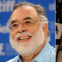 """Vinet """"Directors Cut"""" finns till försäljning på Francis Ford Coppolas vingård"""