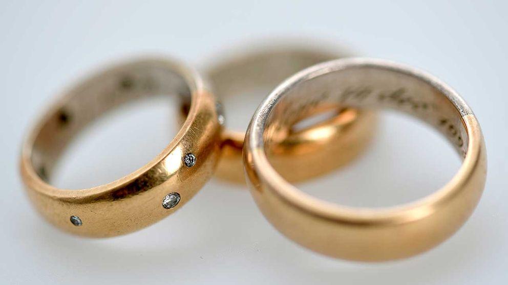 inte dejta tillräckligt innan äktenskapet