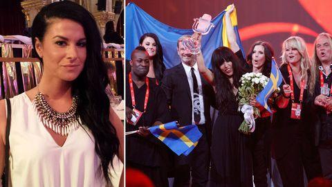 Johanna Beijbom körade för Danmark i Eurovision Song Contest 2015, Malta 2007 och Georgien 2013. Nu är hon klar för danska Melodifestivalen 2017.