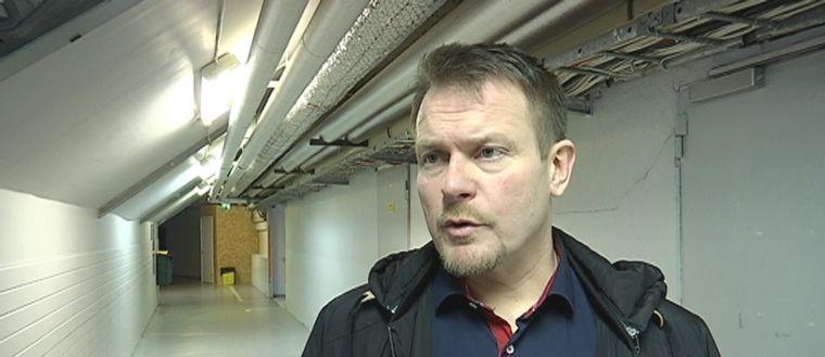 Joakim Fagervall, Björklöven