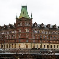 Nordstedts förlag säljer Månadens bok och Månpocket till Bonniers.