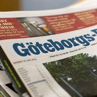 SD Göteborg tillsätter grupp för att ta reda på vem som tala med medier.