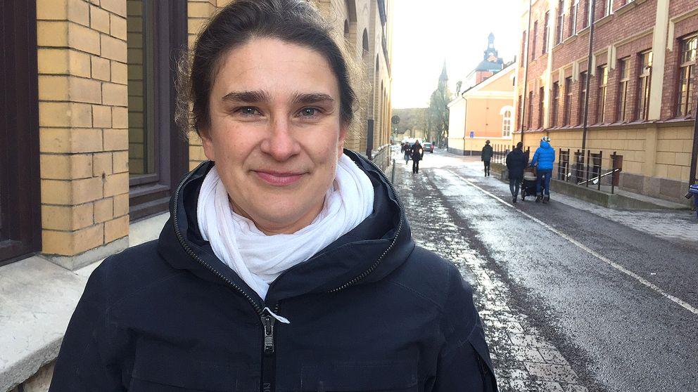 Samordnare mot våldsbejakande extremism i Eskilstuna kommun