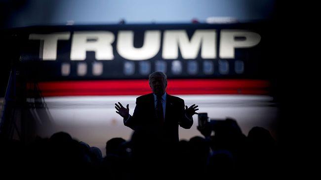 Trump har redan nått politiska framgångar