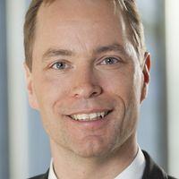 Jonas Eriksson gruppledare i riksdagen MP