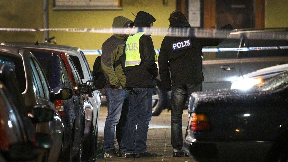 En man har avlidit efter en skottlossning i stadsdelen Seved i Malmö.