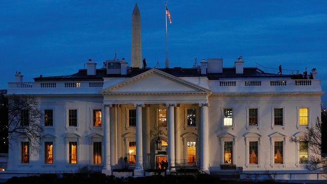 Klimatfrågor borta från Vita husets hemsida