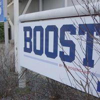 BOOST by FC Rosengård.