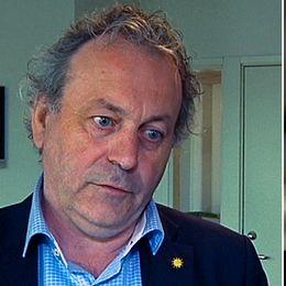Per-Samuel Nisser och Kjell A Nordström