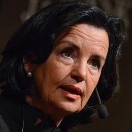 Advokatsamfundets generalsekreterare Anne Ramberg