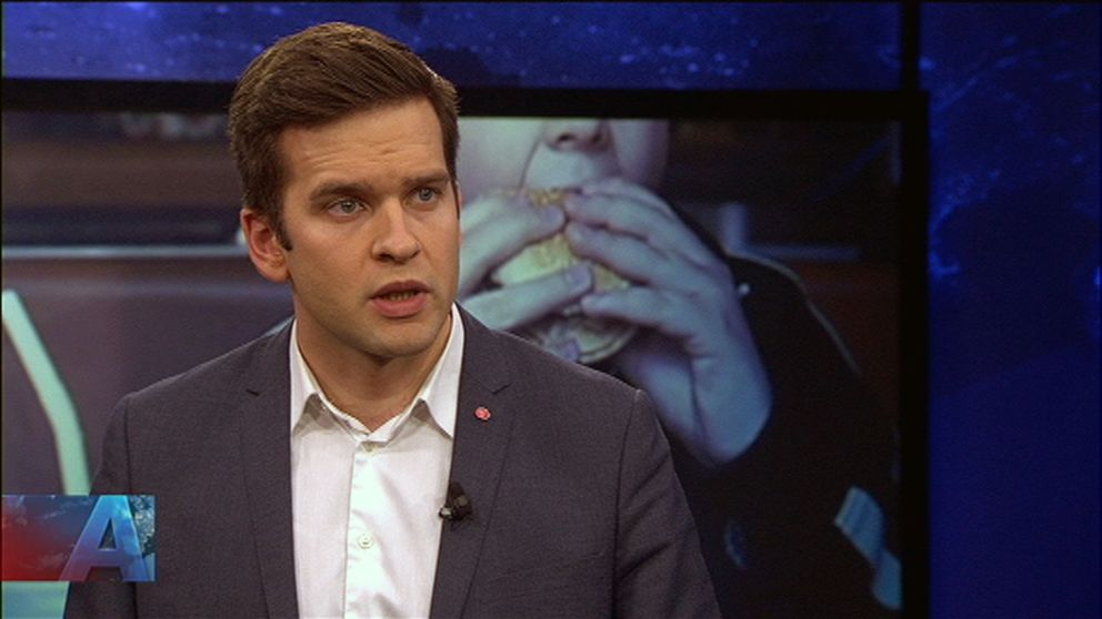 Gabriel WIkström