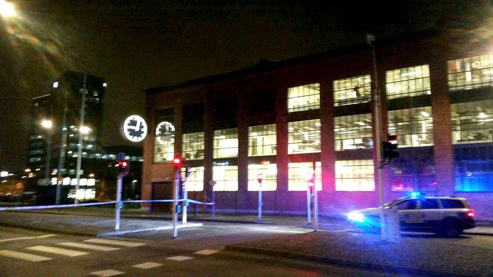 utanför fetisch narkotika nära Malmö