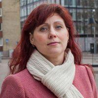 Vivianne Macdisi (S)
