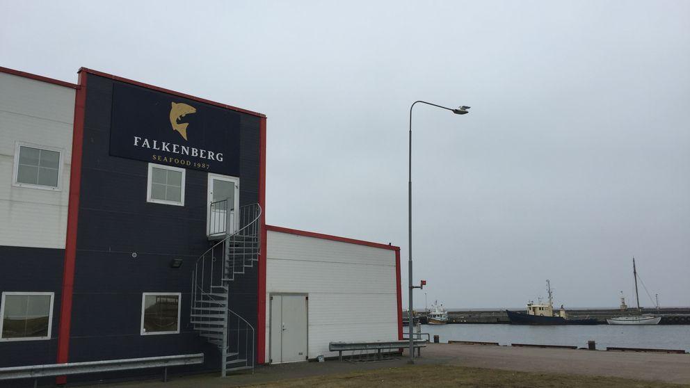 Falkenberg Seafood