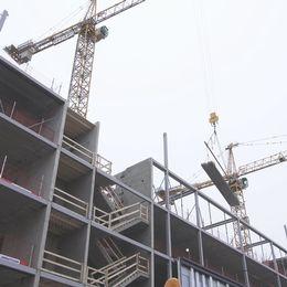 Mellan 2008 och 2014 dog 73 personer i olyckor på byggarbetsplatser i Sverige.