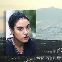 Maxida Märak är själv same och är engagerad i samers rättigheter.