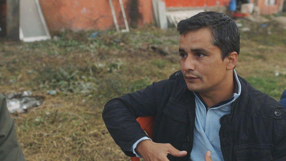 Arkitekten Subhash Adhikary säger till Uppdrag granskning att han och några likasinnade startade kampanjen Ingen skatt – inget Ncell tillsammans.