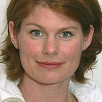 Cecilia Magnusson, professor Institutionen för folkhälsovetenskap Karolinska Institutet