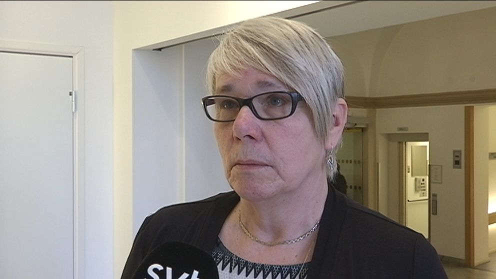 Monica Johansson (S)