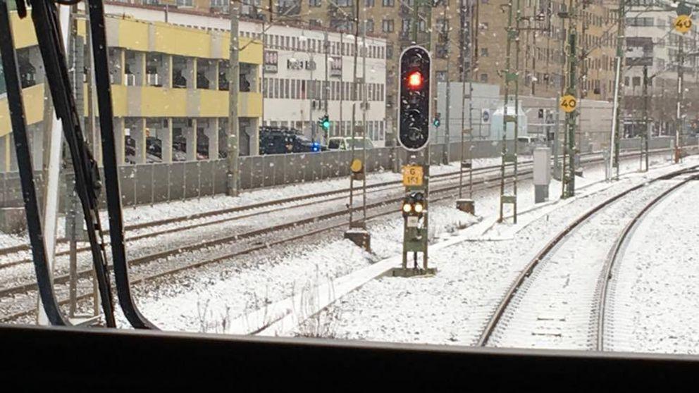 Instagram ledsagare avsugning nära Göteborg
