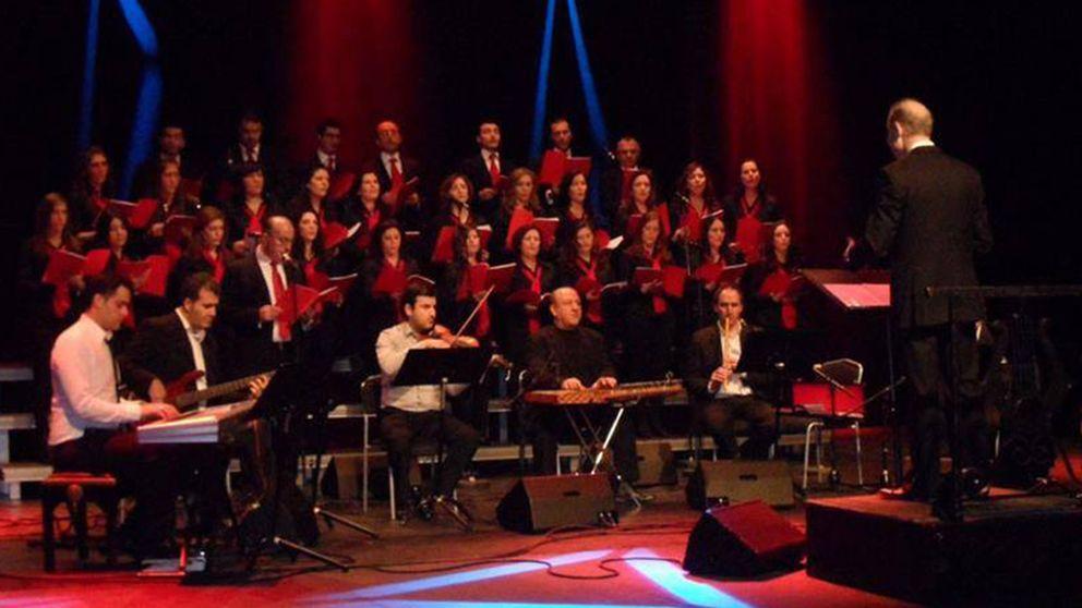Syriac music