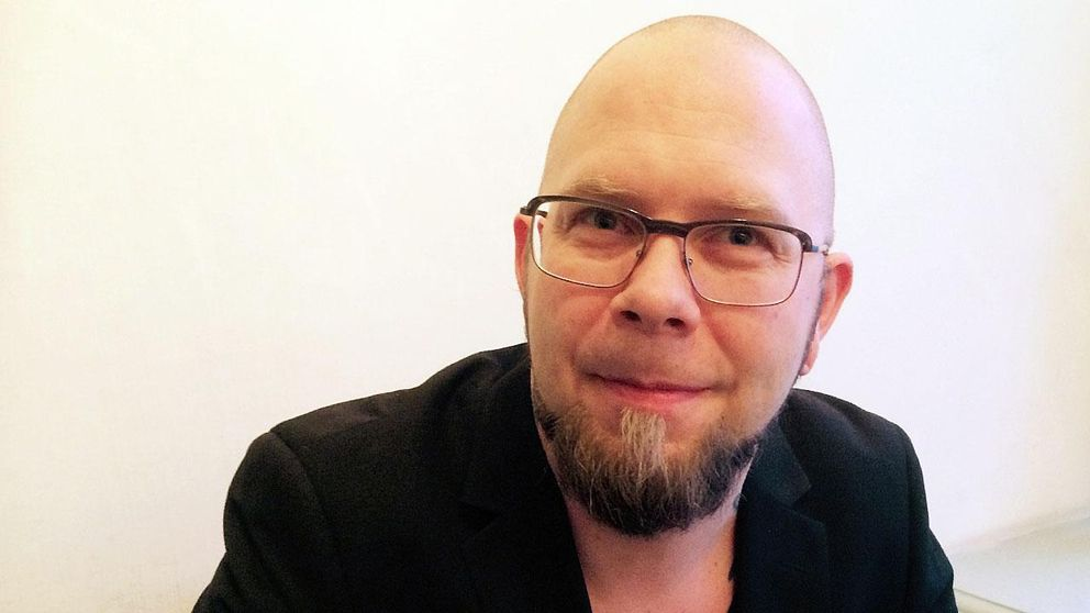 Jens Waldmann är nöjd med Läkemedelsverkets beslut.