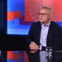 John Chrispinsson intervjuar Henrik Meinander