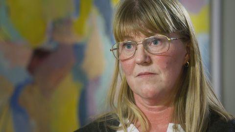 – Det här behöver vi titta på, säger Helena Olivestam Torold, undervisningsråd på Skolinspektionen.