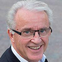 Fred Nyberg
