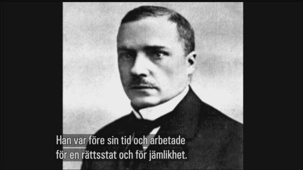 Mördade inrikesministern Heikki Ritavuori