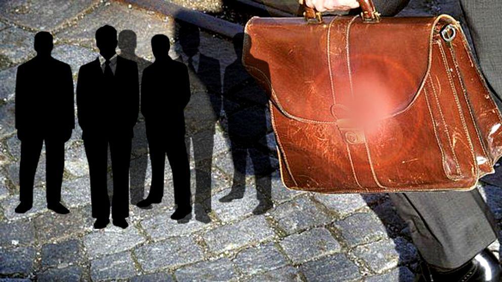 Cheferna i Jönköpings län tjänar drygt en tusenlapp mer i månaden än genomsnittschefen i landet. I länet ligger månadslönen i snitt på 46.700 kronor.